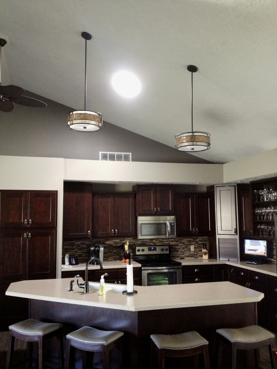 Solatube® Daylighting Systems   Skylights Lincoln Nebraska ...